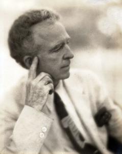 Asheville's Master of the Art Deco: Douglas Ellington