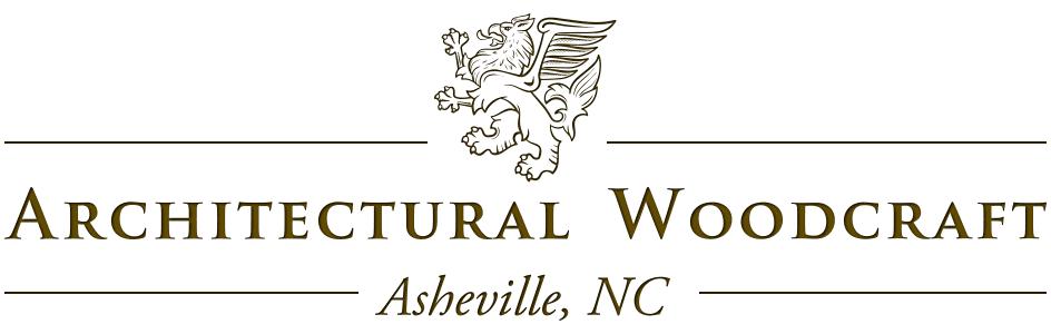 architectural woodcraft asheville north carolina