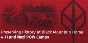 Black Mountain Home history sidebar