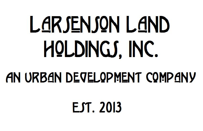 larsenson land holdings inc