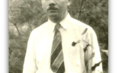 Javier S. Adrianzen: A Peruvian Architect in Asheville