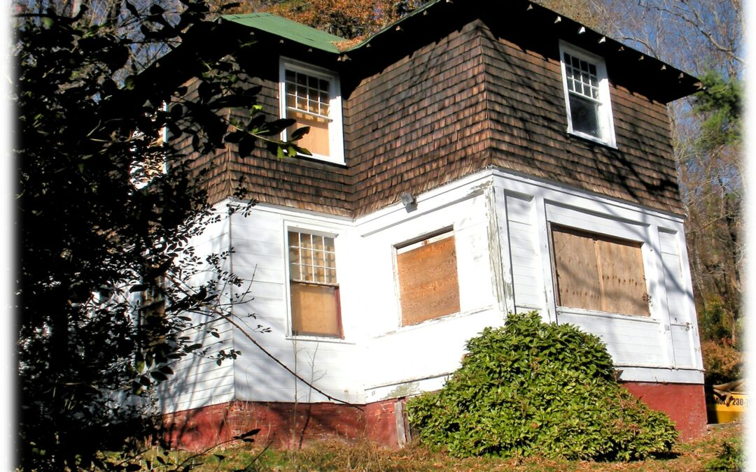 Asknish: A Small Cottage with a Big History